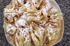 Orjinal Kürt Böreği (Tam Ölçülü)