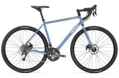 Buy Genesis Croix de Fer 20 2017 Adventure Road Bike from €1,198.80. Price Match + Free Click & Collect & home delivery.