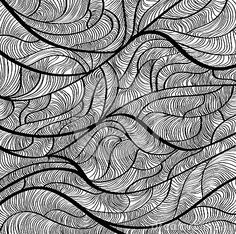 Creative design pattern by Archibald1221, via Dreamstime