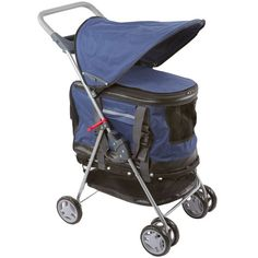 Combo Carrier, Stroller & Carseat