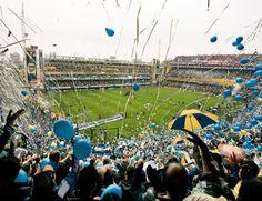 Club Boca Juniors