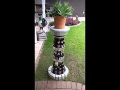 I Am Into This: Man Builds Hidden Beer Fridge In Garden | Geekologie