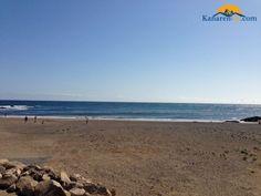 Strand Playa de Jaquita el Medano