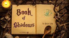 Magical Recipies Online | Book of Shadows