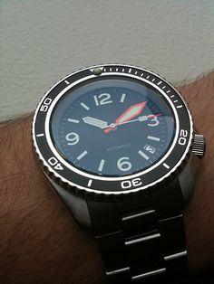 Seiko Marine Master 300m Sbdx001 A Very Beautiful Diver I