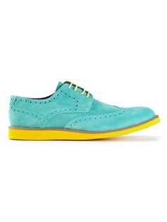 MADE BY HEART Lace-Up Brogues