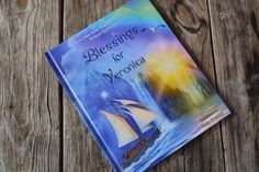 Blessings (A Flatten Me book review)  Blessings http://www.flattenme.com/us/namebooks/