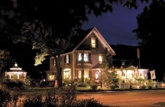 Phineas Swann Bed and Breakfast Inn - Montgomery Center, VT