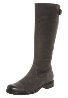 Gabor Boots - black for £155.00 (15/10/14) with free delivery at Zalando