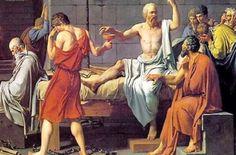 """SOKRATES - Google'da AraHer şey üç sınıfa ayrılır: Tanrı, madde ve fikirler. Tanrı için Sokrates şunları söyler: """"O ne olduğunu bilmediğim, ne olmadığını bildiğimdir."""" Maddeyi doğuş ve yok oluşun öznesi; fikri, bozulmaz bir töz, Tanrı'nın aklı olarak tanımlamıştır. Bilgelik ona göre erdemlerin toplamıdır. Sokratesçi okulun önemli isimleri arasında Ksenophon, Aeshines, Krito, Simon, Glauko, Simmias ve Kebes vardır."""