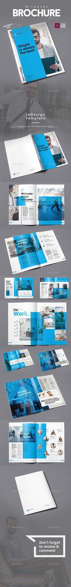 Milwauke Brochure