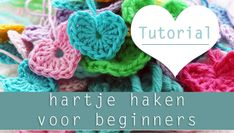 hartje haken video tutorial