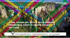 Laterza (Taranto) - Il GAL Luoghi del Mito presenta piano di azione locale…