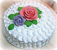 Sweet Flavours: Cupcakes de chocolate y frutas del bosque
