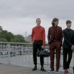 DIOR HOMME Through The Lens of LARRY CLARK