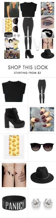 """About Me!  X-mas Countdown:19 days!!"" by oliviacoulanges ❤ liked on Polyvore featuring adidas Originals, Topshop, Ray-Ban, BeckSöndergaard and Michael Kors"