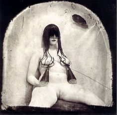 Joel-Peter Witkin,