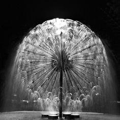 El Alamein Fountain - Sydney, Australia