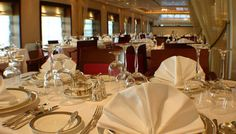 Top 10 Rules for FineDining