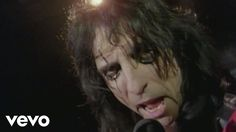 Alice Cooper - Welcome to My Nightmare (from Alice Cooper: Trashes The W...