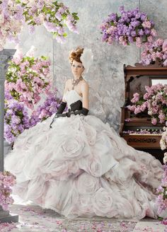 "Stella de Libero - (page 2) - LIZARAY ""My love Jewelry"