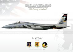F-15C - Eagle