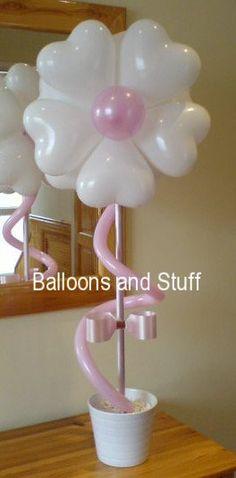 topiary balloon - Buscar con Google