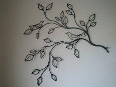 soboku:自然がモチーフの壁飾り