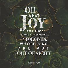 Romans 4:7