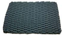 #241 Rockport Rope Door Mat