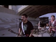 """Take Steady Aim release """"Damn The Man, Save The Empire"""" music video http://boystereo.com/1fL6NDk"""