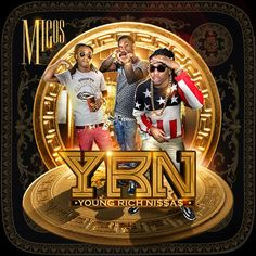Migos-YRN2 Young Rich Niggas 2-WEB-2016-ENRAGED