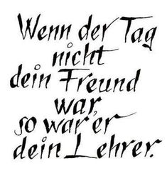 Kerstin Tomancok / Image Consultant - New Ideas Quotes And Notes, Words Quotes, Sayings, German Quotes, Susa, Care Quotes, More Than Words, True Words, Beautiful Words