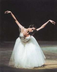 ballet…there are few things as beautiful