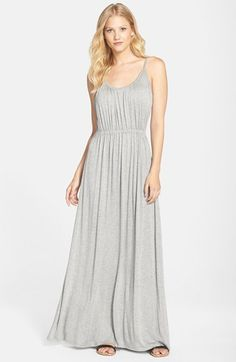 FELICITY & COCO Jersey Maxi Dress (Nordstrom Exclusive) available at #Nordstrom-$55.20