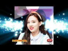 """Nayeon -I Love My Idol Cute Girl -Freshy Girls in TWICE – Korean Kpop Idols - """"SIGNAL """" M/V, Part11 - YouTube"""