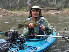 The dead hands technique is an invaluable technique to employ when surface fishing for Murray cod. Murray cod smash lures off the surface at breakneck speed,...