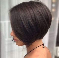 2018 Short Hairstyle - 8