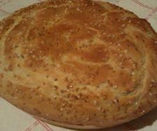 Recept Chléb podle Lucie od Dandy - Recept z kategorie Chléb a rohlíky