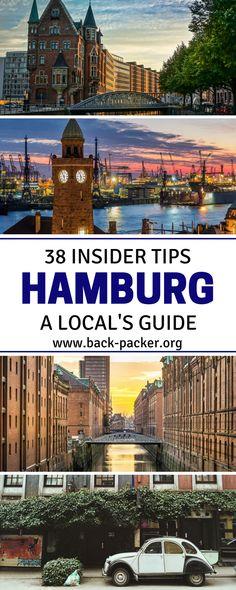 The ultimate Hamburg