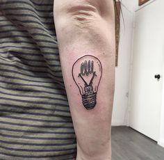 Tattoo by @jankyjake