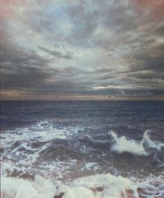 Gerhard Richter Seascape