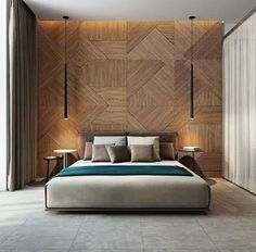 Texture and pattern - wall feature
