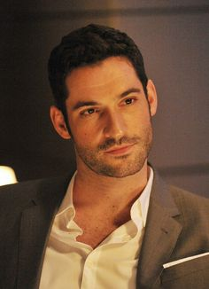 Lucifer- man he's hot. And a pretty great Fallen Angel