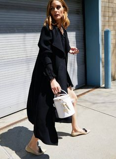 Olivia Palermo on Her Polished Style   Who What Wear UK