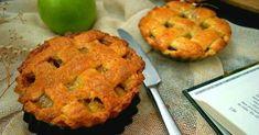 American Apple Pie: pastel de manzana en versión mini