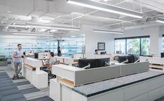 Trend Micro Offices - San Jose - Office Snapshots