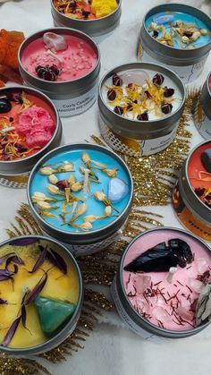 Metaphysical crystals, candles and gifts by CurlyCandle Candle Magic, Candle Spells, Fall Candles, Soy Candles, Yankee Candles, Candle Jars, Homemade Scented Candles, Candle Making Business, Essential Oil Candles