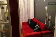 COZY TWO BEDROOM-WLK TO TIMES SQ! in New York