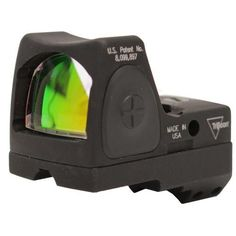 RMR Sight - 3.25Minutes Of Angle w-RM36 ACOG Mount